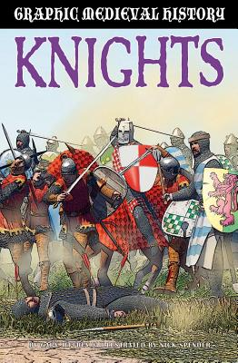 Knights By Jeffrey, Gary