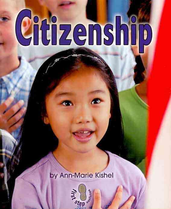 Citizenship By Kishel, Ann-Marie
